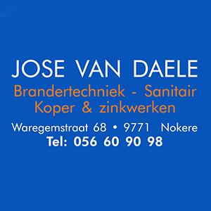 Jose Van Daele