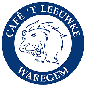 Cafe 't Leeuwke Waregem