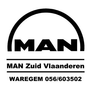 MAN Zuid Vlaanderen