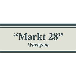 Markt 28 Waregem