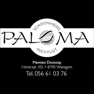 Paloma Schoonheidsinstituut