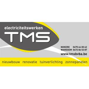 TMS Electriciteitswerken