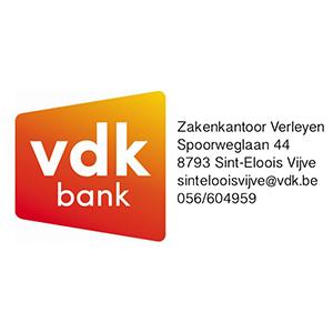 VDK Zakenkantoor Verleyen