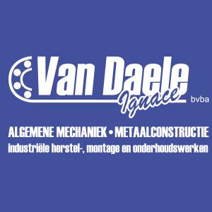 Van Daele Mechaniek