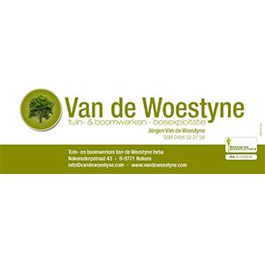 Van De Woestyne
